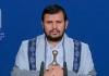 السيد عبد الملك الحوثي : أرى أن خدمة هذا الشعب هي أعظم قربة أتقرب بها إلى الله سبحانه وتعالى